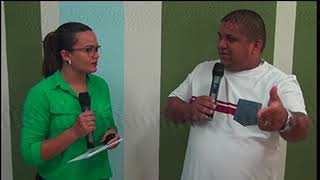 Final do Campeonato limoeirense Marcos Júnior