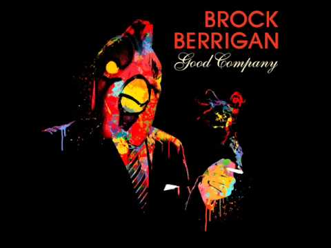 Brock Berrigan - September 22nd