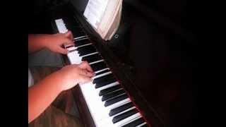 Way Back Into Love - Music & Lyrics Soundtrack (Piano)