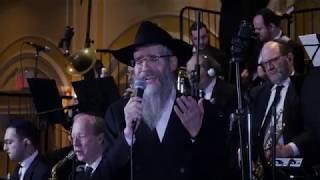 Avraham Fried - Zemiros Group - Chupah | אברהם פריד - מקהלת זמירות - חופה
