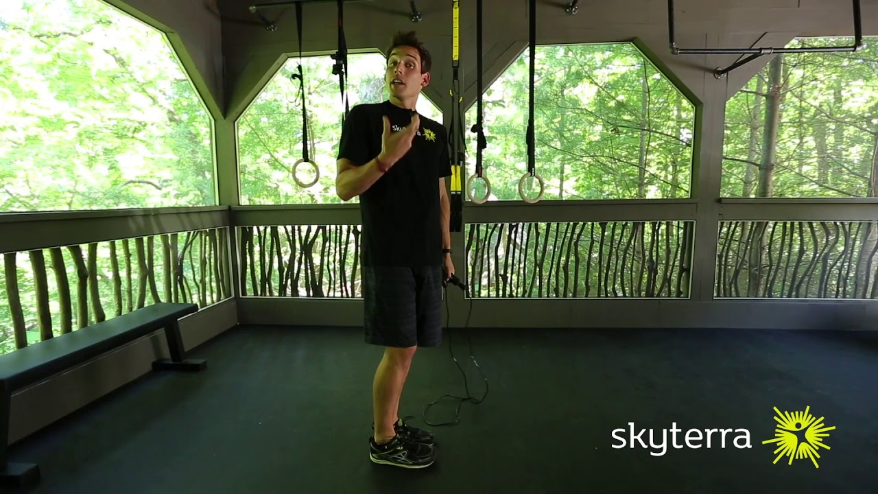 Movement Library: The Jump Rope