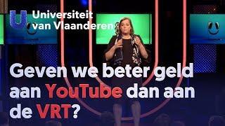 Download lagu Geven we beter geld aan YouTube dan aan de VRT MP3
