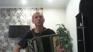Разбор песни Скрипач на баяне