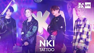 Смотреть клип Nki - Tattoo