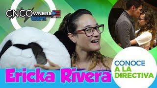 Conoce a la Directiva | Ericka Rivera | CNCOWNERS Team Puerto Rico 🇵🇷