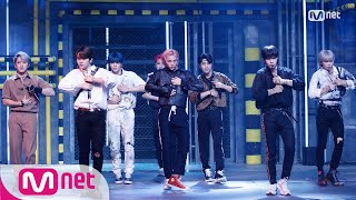 [Stray Kids - Ex + Back Door] Comeback Stage | M COUNTDOWN 200917 EP.682