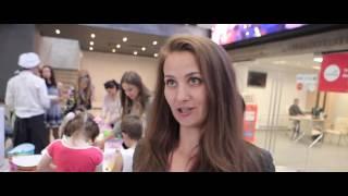 «Империя коол» благодарит Бизнес-центр «Нагатинский» за мастер-класс по приготовлению кейк-попсов