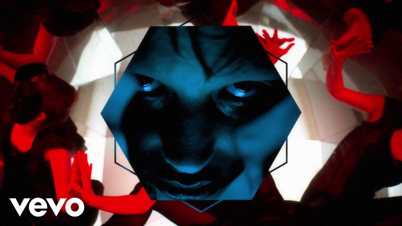 Bullet For My Valentine - Knives - скачать с YouTube бесплатно