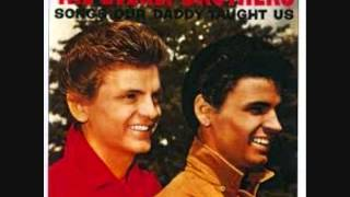 THE EVERLY BROTHERS -  Like Strangers