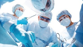 Surgeons Mock A Sedated Patient — And It's All Recorded [AUDIO]