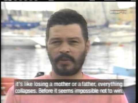 Socrates Interview 1994