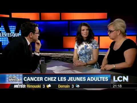 Denis Lévesque - Marie-Eve Janvier et Francine Laplante pour Néz pour vivre
