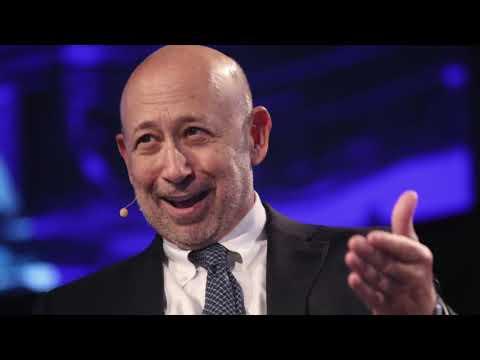Frankfurt am Main: Chef von Goldman Sachs erzürnt Brexit-Befürworter