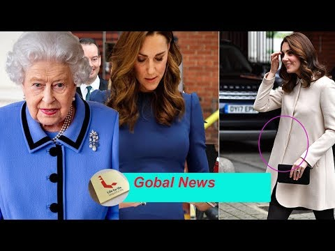 Kate Middleton news: Queen unexpectedly announced that Kate pregnant fourth child in November
