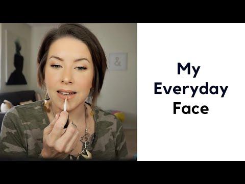 My Everyday Makeup