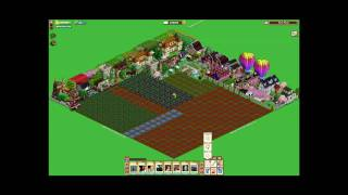 How to Move Objects in FarmVille