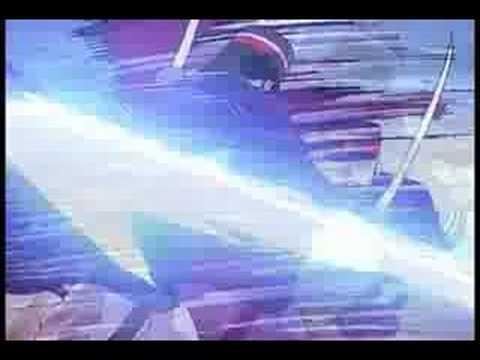 Rurouni Kenshin - Rise Against - Dancing For Rain