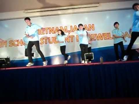 Arashi - Believe (Cover)