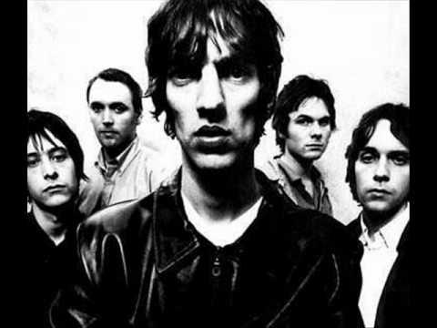 The Verve - Bittersweet Symphony + Lyrics