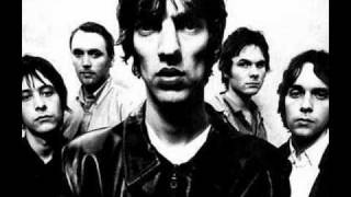 The Verve - Bittersweet Symphony + Lyrics