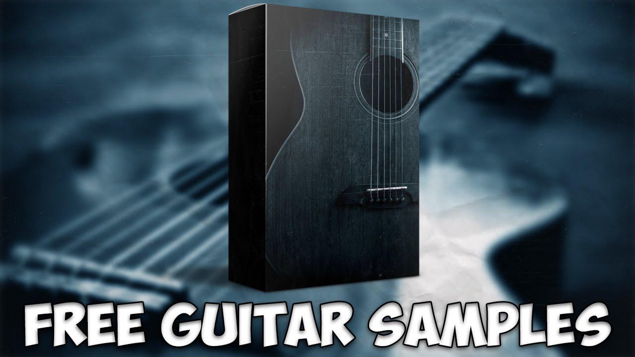 free guitar loops for fl studio