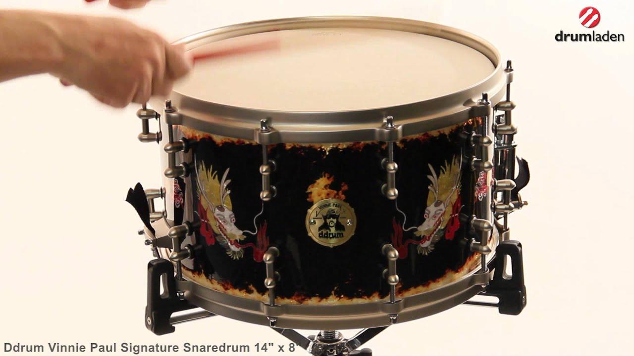 """Drumladen Snaredrum Case 14/"""" x 8/"""""""