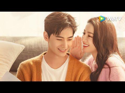 """ตัวอย่างแรกซีรีส์ """"You Are My Glory""""   นำแสดงโดย Yang Yang และ Dilireba   WeTV"""