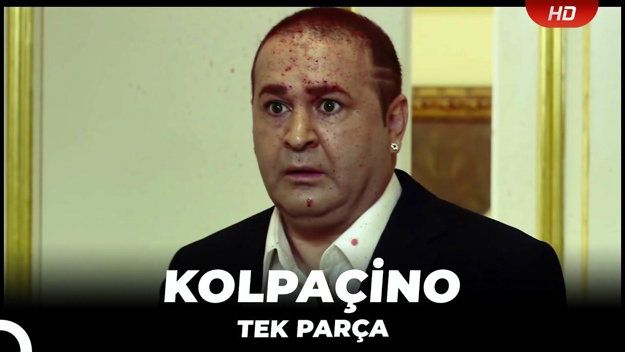 İbo İle Güllüşah - HD Türk Filmi (Kemal Sunal)