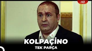 Kolpaçino  | Şafak Sezer Türk Komedi Filmi | Full Film İzle (HD)