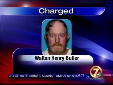 WJHG-TV- Port St. Joe Man Faces Attempted Murder and Hate Crime Charges