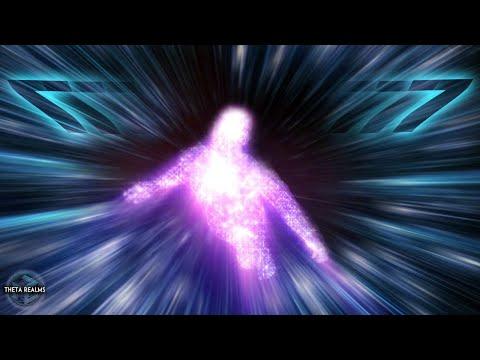 Astral Projection Binaural Beats (POWERFUL & DEEP: 777 Hz Meditation) Theta Delta Isochronic Tones