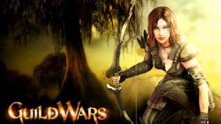 Guild Wars Soundtrack - 27 - The Great Northern Wall