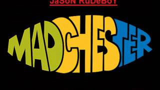 Jason Rudeboy
