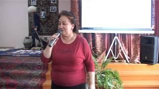 В общеобразовательном учреждение №-6 прошел фестиваль поэзии