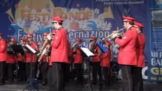 Corpo Bandistico Città di Ispica - XIII Festival Internazionale Bande Musicali -