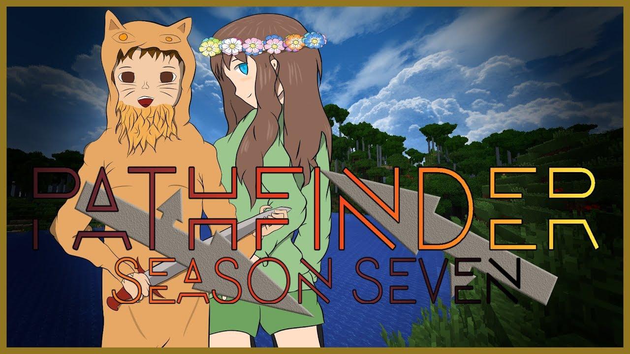 Download Pathfinder Season 7 Episode 6 - Dive Deep For Hope
