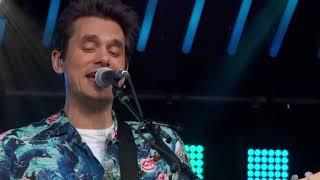 Download John Mayer - New Light (live)