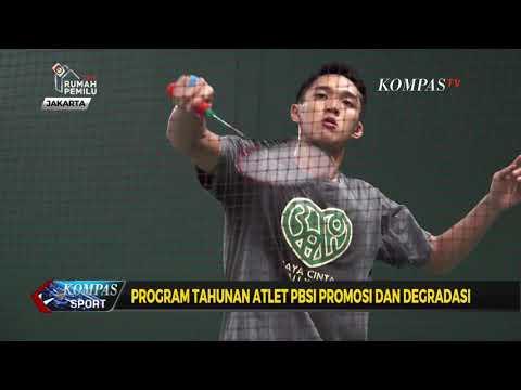 PBSI Siapkan 98 Atlet Yang Akan Kembali ke Pelatnas Mp3