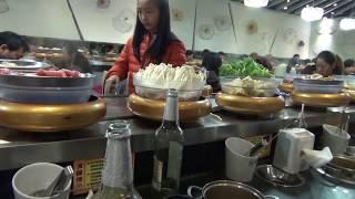 Путешествие в Китай #15: Китайский самовар