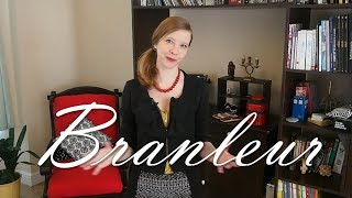 Branleur - Excuse My French #3