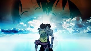 One Piece - Ace and Luffy AMV [See You Again]