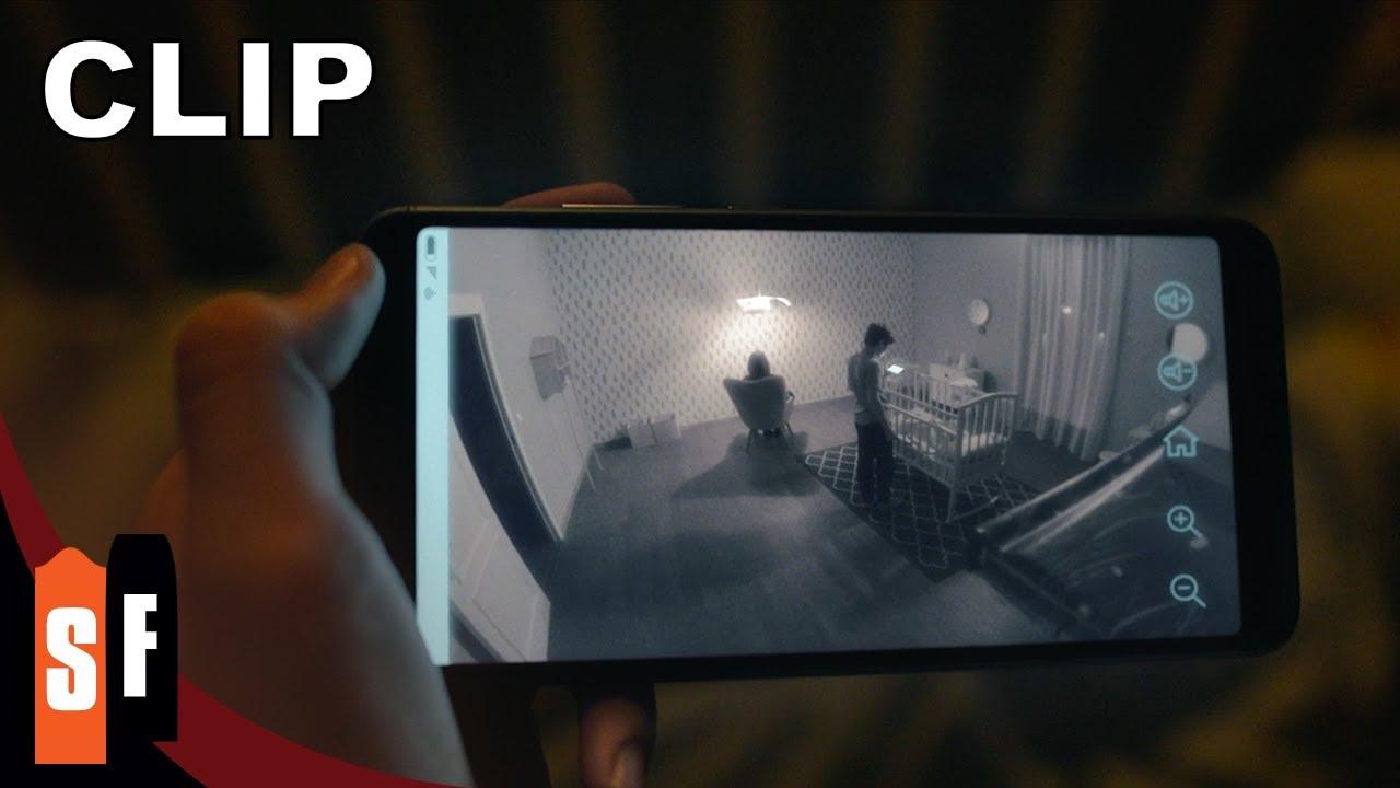 Download Baba Yaga: Terror Of The Dark Forest (2020) - Clip: Surveillance (HD)