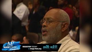 ManPower Conference 2017: He Motions