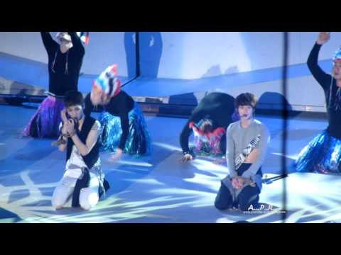 120916 SHINee Always Love