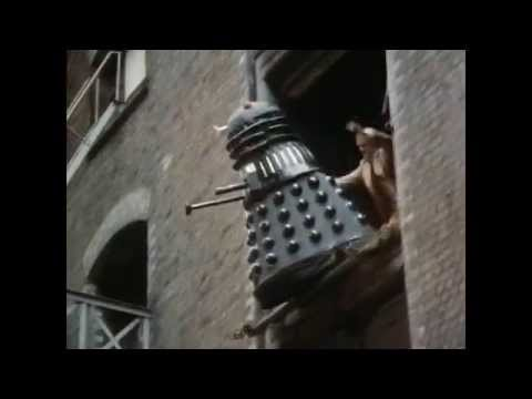 Doctor Who: Daleks Funny Moments