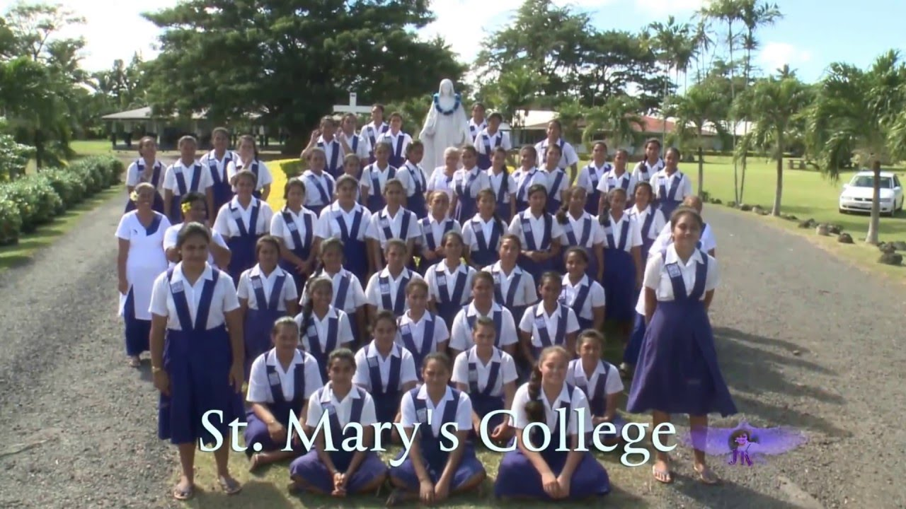 St. Mary's College - YouTube