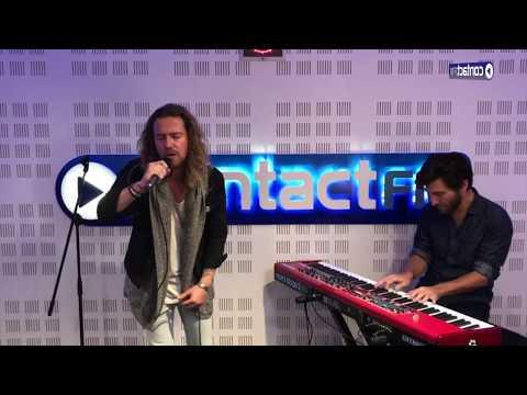 JULIEN DORE - Porto Vecchio (Live) - Contact FM
