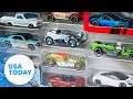 Mattel's Iconic Hot Wheels Has Gone Digital | USA TODAY