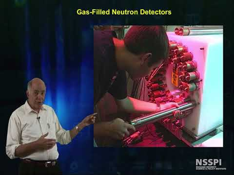 17-Basic Radiation Detection: Gas-filled neutron detectors