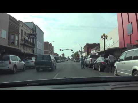 To Mexico (Part 5)